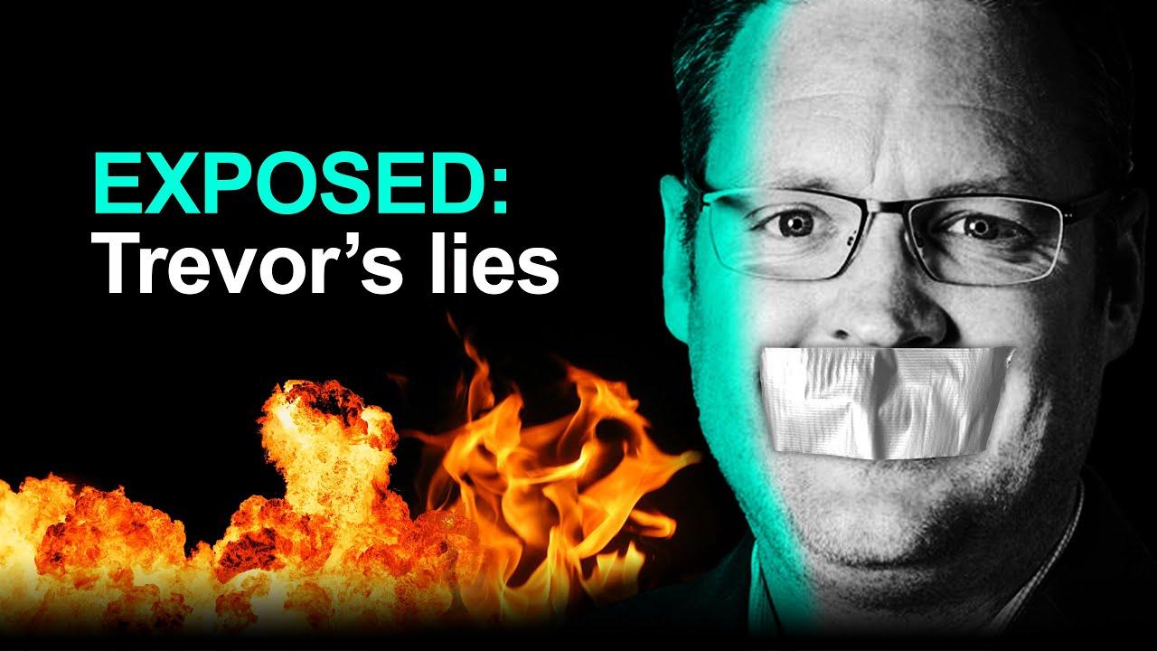 Trevor Milton (Nikola) Gets DESTROYED (Lies EXPOSED!) NKLA