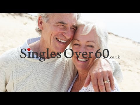 Singles Over 60 Dating UK TV Ad