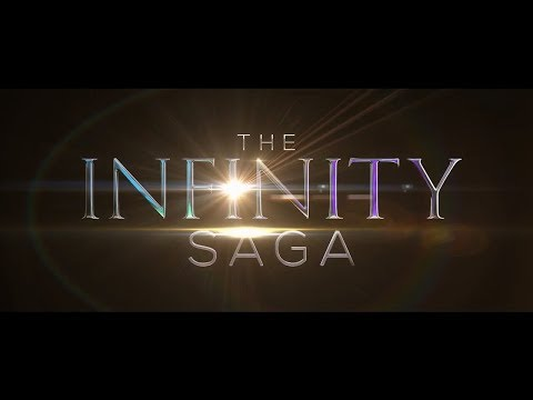 Play THE INFINITY SAGA | OFFICIAL SDCC'19 TRAILER