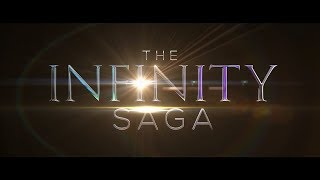 THE INFINITY SAGA | OFFICIAL SDCC'19 TRAILER