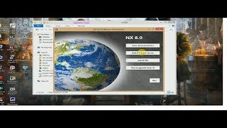 Video How to Install NX 8 in window 7/8/8.1 & 10 (100% working) download MP3, 3GP, MP4, WEBM, AVI, FLV Agustus 2018
