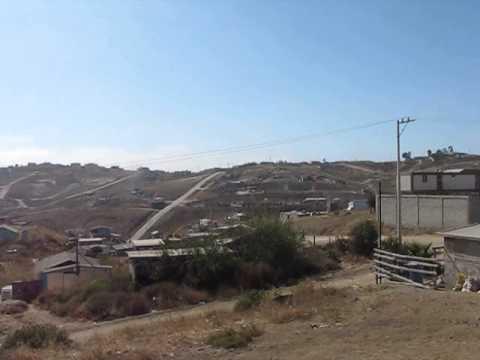 Tijuana slums YouTube
