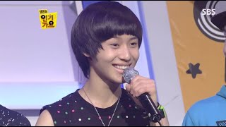 [샤이니 태민의 성장기] the growth of lee taemin. part 1.