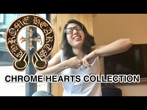 CHROME HEARTS COLLECTION