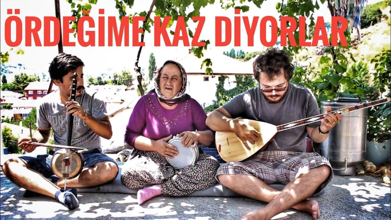 Uğur Önür & Mehmet Nazlı [Emre Dayıoğlu Arşivi]