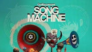 Gorillaz - Severed Head (3D Audio)