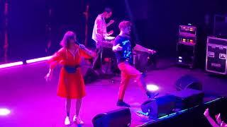 Мальбэк – Гипнозы (feat. Сюзанна) | Нижний Новгород