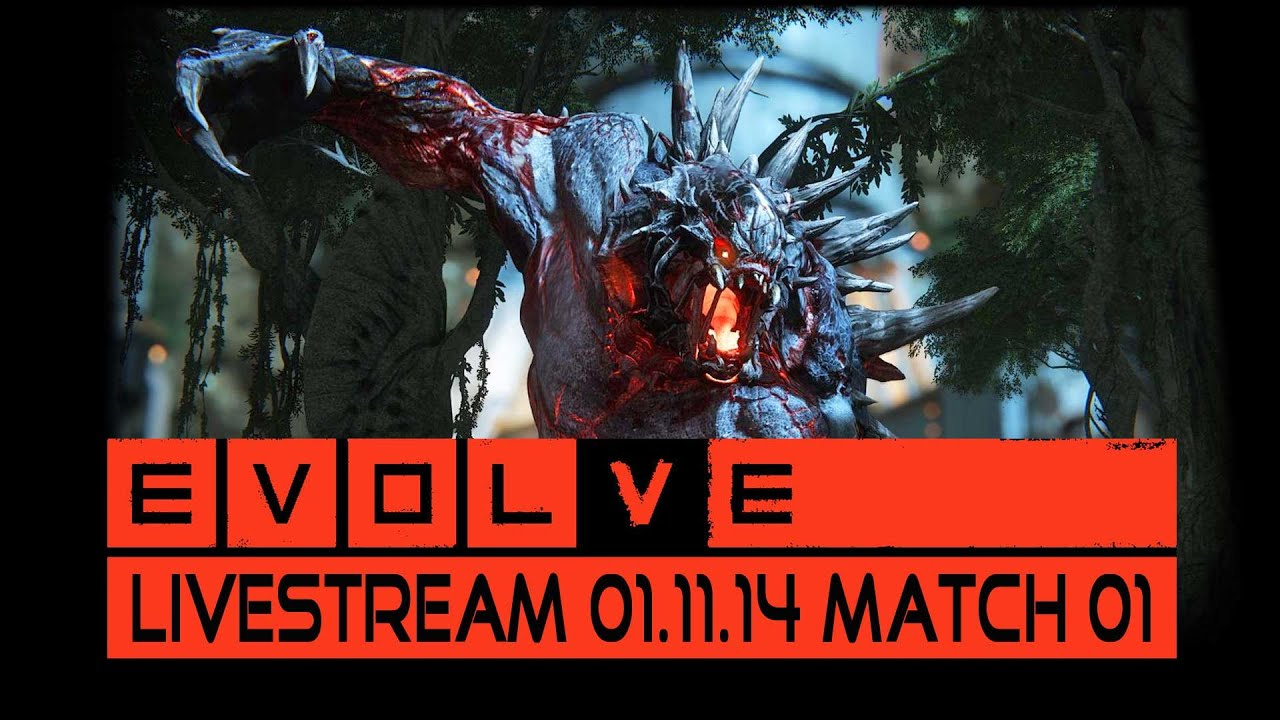evolve alpha slow matchmaking To say that a multiplayer game's matchmaking must be constantly refined is which results in outages, slow performance and other connectivity issues evolve had both an alpha and beta test but still faced matchmaking.