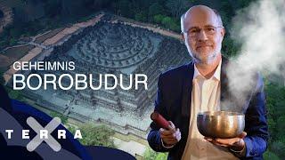 Rätsel um Tempelanlage Borobudur | Harald Lesch | Terra X