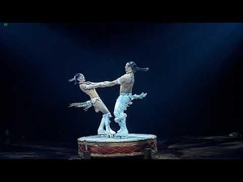 Tótem - Cirque du soleil