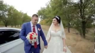 Свадебный ролик, аренда и прокат автомобилей Одесса!