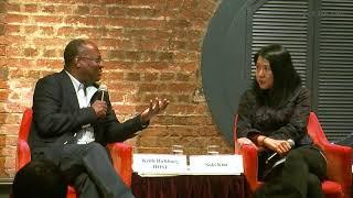 Suki Kim - What's Next For The Korean Peninsula?