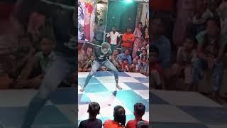 Aadhi Aadhi Raat Me, Dance by Shivam yadav