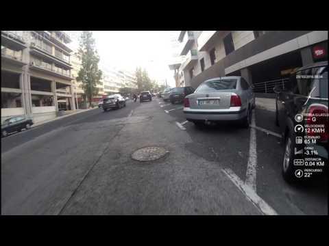 Vamos PARAR com as tangentes aos ciclistas!!! Página 91