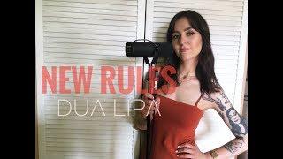 Kinga Małysz - New Rules (Dua Lipa cover)