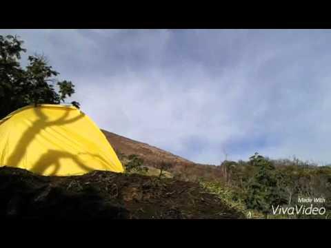 TUHAN MAHA CINTA- NIDJI (Petualangan SEMUT'e Gunung ke 3428 MDPL)