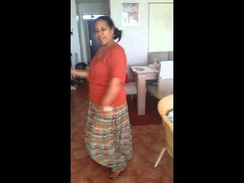 Accra dance