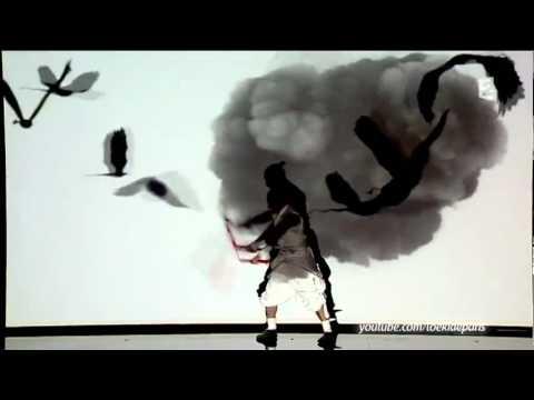 Sự kết hợp tuyệt vời giữa võ thuật, hiphop, âm thanh và ánh sáng!!!