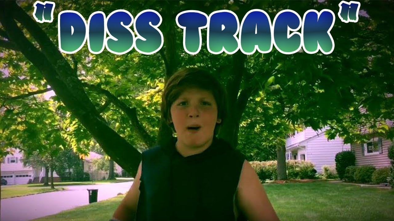 I Got Dissed Diss Track Reaction Diss Track Coming Soon