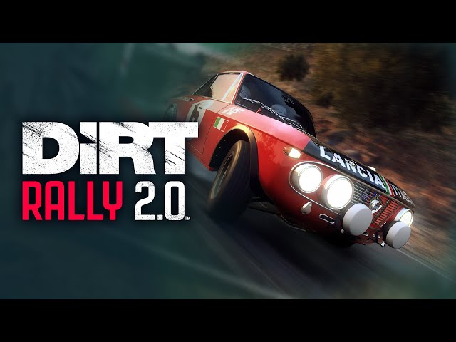 Approaching a rally | DiRT Rally 2.0 | Dev insight series