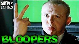HOT FUZZ Bloopers & Gag Reel (2007) Thumb