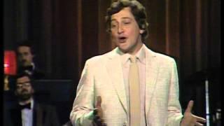 Aleš Ulm - Dovolená (Televarieté 1983)