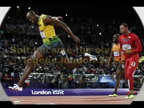 6cccdd72b79 Puma Usain Bolt s spikes - YouTube