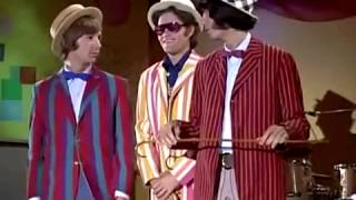 The Monkees - Cuddly Toy