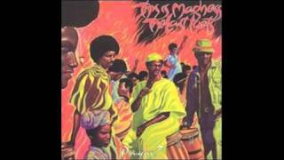 The Last Poets - Time
