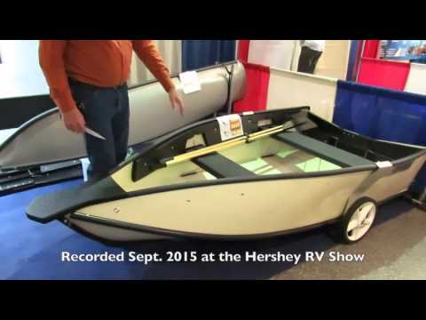RVers: An alternative to towing a boat