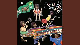 Gambar cover Goody Goody Gumdrops