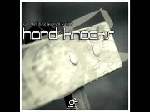ORAR075 - Gabriel Batz & Jared Kesler - Hard Knocks / Depth Perception
