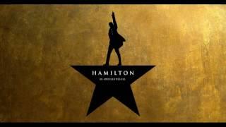Hamilton: Guns And Ships