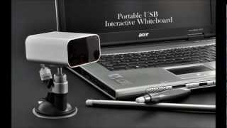 Portable Usb Interactive Whiteboard