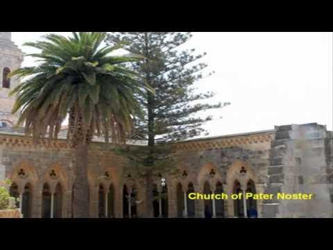 My Choice - The Three Tenors: The Holy City (Jerusalem)