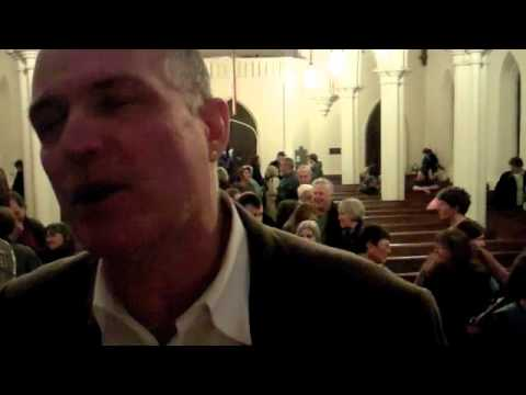 David Cobb Interview Re Vt Move Against Corporate Personhood in Montpelier Nov 29 2011
