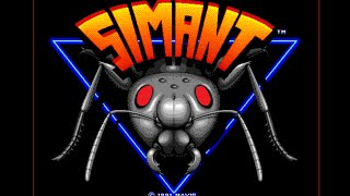 SimAnt - Fire Ant
