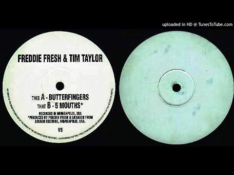Freddy Fresh & Tim Taylor - 5 Mouths