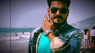 Rare pics of actor anurag mishra