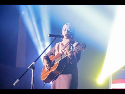 Malam Tunas Budaya 2017 UPM - SHAHIDA SUPIAN