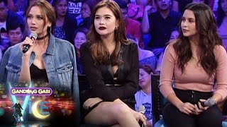 GGV: Signs of A Lost Relationship
