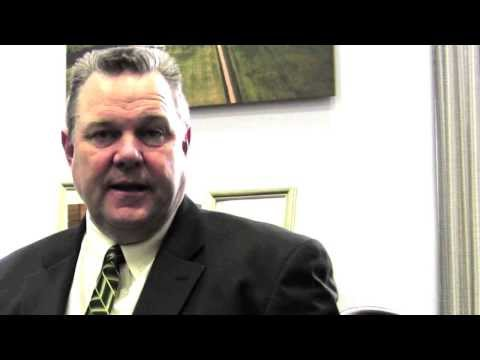 Sen. Jon Tester (MT) Interview with Ducks Unlimited