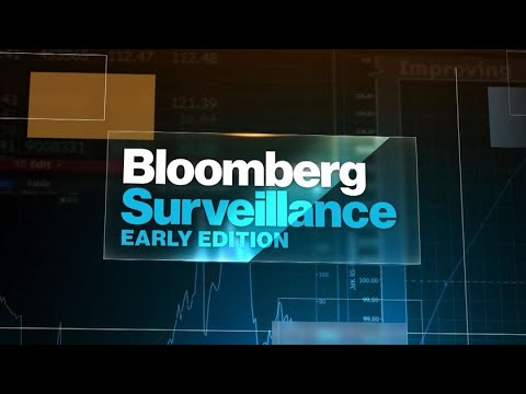Bloomberg Surveillance: Early Edition' Full Show (10/18/2021