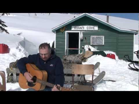 Newfoundland Music In The Mountains 1497 Written By Johnny Drake Youtube
