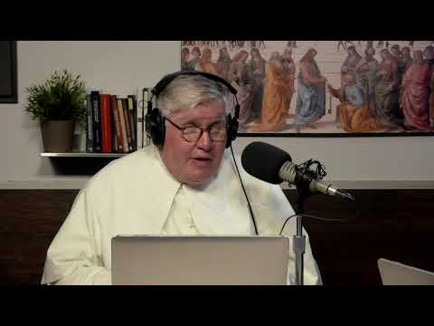 Jimmy Akin & Fr. Hugh Barbour - Catholic Answers Live - 05/23/19