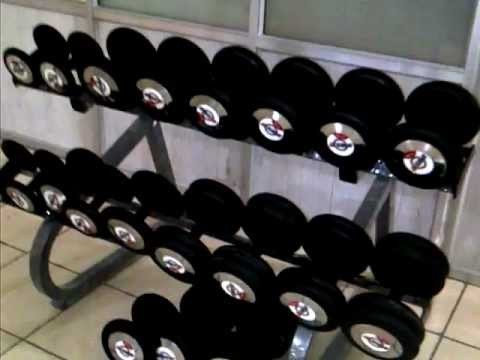 Gym Fitness Equipment Manufacturer in India   Syndicate