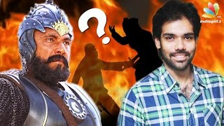 Kattappa Kanom !!  | Sibiraj Next Movie