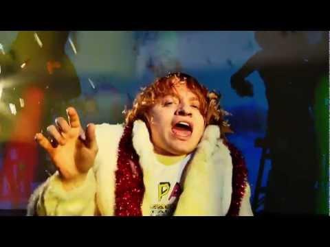 Listen, the snow is falling - Jeremy Dubs