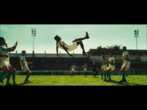 Pelé: El nacimiento de una leyenda - Trailer Español Latino