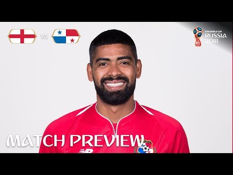 Gabriel Gomez (Panama) - Match 30 Preview - 2018 FIFA World Cup™